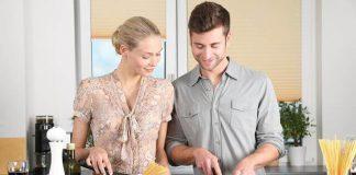 co na obiad - ludziki w kuchni