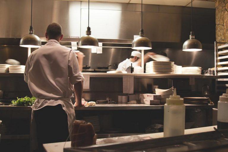 Meble gastronomiczne do Twojej restauracji