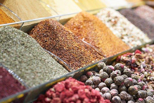 Kuchnia azjatycka – jakie smaki wybrać?